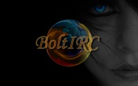 Boltlogo s